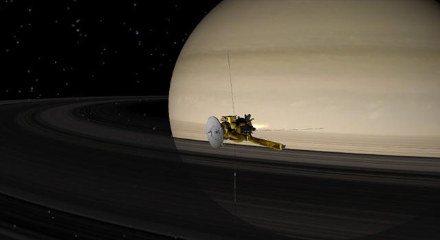 Nasa s eyes eyes on the solar system